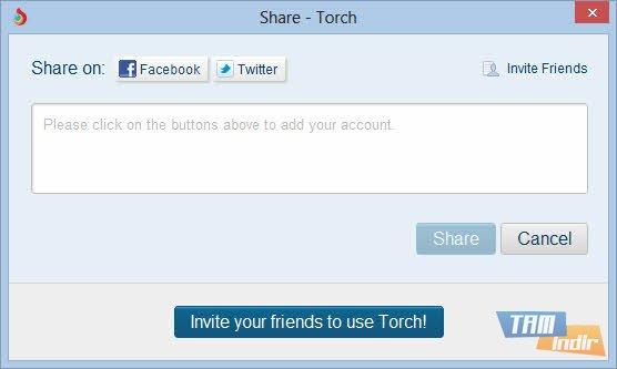 Torch Browser Ekran Görüntüleri - 5