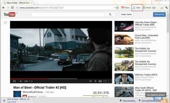 Torch Browser Ekran Görüntüleri - 4