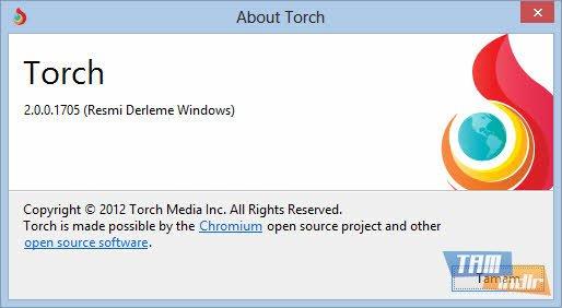 Torch Browser Ekran Görüntüleri - 1