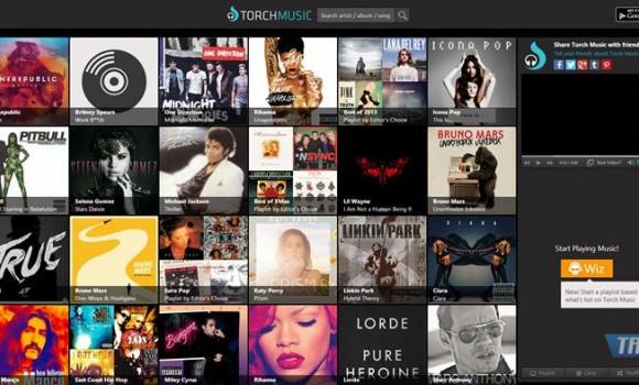 Torch Music Ekran Görüntüleri - 5