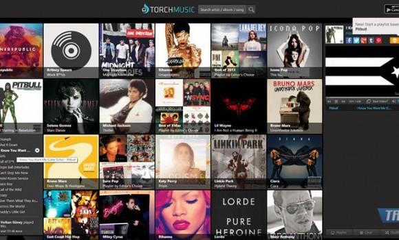 Torch Music Ekran Görüntüleri - 4