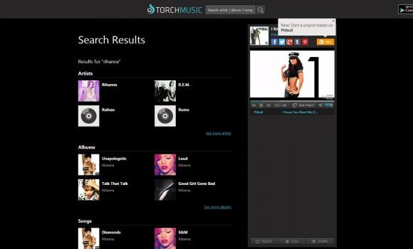 Torch Music Ekran Görüntüleri - 3