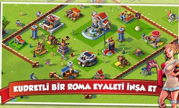 Total Conquest Ekran Görüntüleri - 3