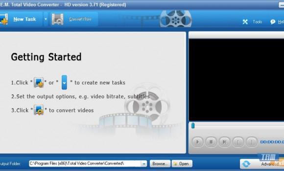 Total Video Converter Ekran Görüntüleri - 5