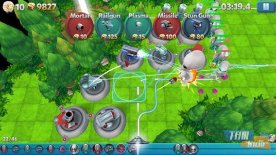TowerMadness 2 Ekran Görüntüleri - 4