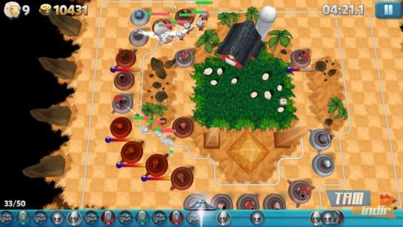 TowerMadness 2 Ekran Görüntüleri - 1