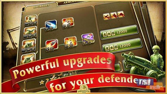 Toy Defense 2 Ekran Görüntüleri - 2