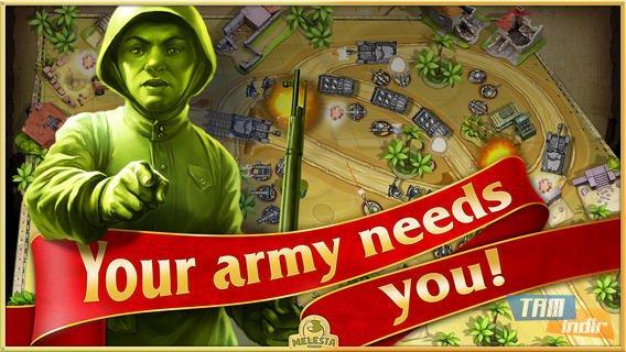 Toy Defense 2 Ekran Görüntüleri - 1