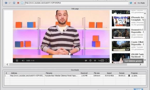 TubeDigger Ekran Görüntüleri - 2