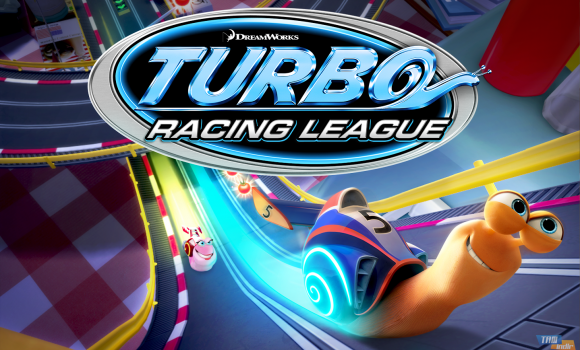 Turbo Racing League Ekran Görüntüleri - 6