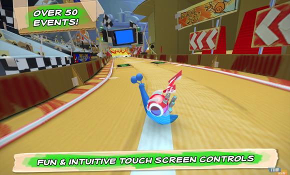 Turbo Racing League Ekran Görüntüleri - 4