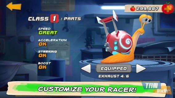 Turbo Racing League Ekran Görüntüleri - 1