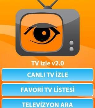 TV İzle Ekran Görüntüleri - 1