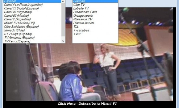 Tv Soft Ekran Görüntüleri - 3