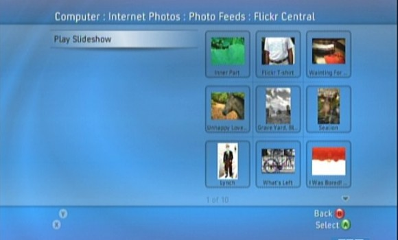 TVersity Media Server Ekran Görüntüleri - 5