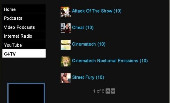 TVersity Media Server Ekran Görüntüleri - 2