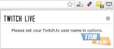 Twitch Live Ekran Görüntüleri - 2