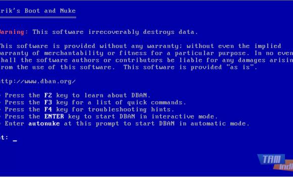 Ultimate Boot CD Ekran Görüntüleri - 1