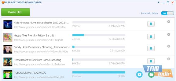 Ultraget Video Downloader Ekran Görüntüleri - 3