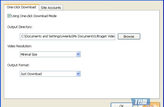 Ultraget Video Downloader Ekran Görüntüleri - 2