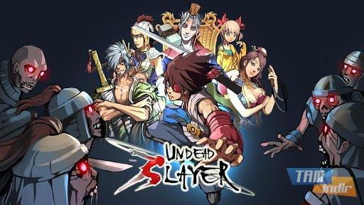Undead Slayer Ekran Görüntüleri - 5