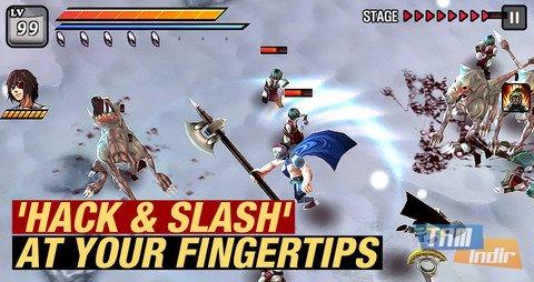 Undead Slayer Ekran Görüntüleri - 4