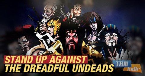 Undead Slayer Ekran Görüntüleri - 1