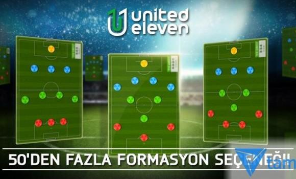 United Eleven Ekran Görüntüleri - 8