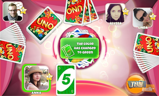 UNO Friends Ekran Görüntüleri - 4
