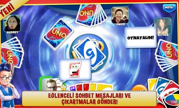 UNO Friends Ekran Görüntüleri - 3