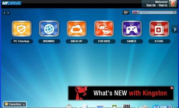 urDrive Ekran Görüntüleri - 3