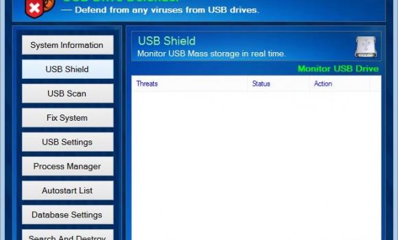 USB Drive Defender Ekran Görüntüleri - 2
