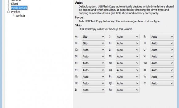 USBFlashCopy Ekran Görüntüleri - 2