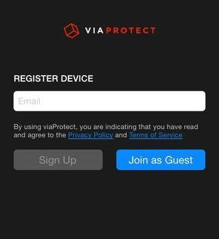viaProtect Ekran Görüntüleri - 5