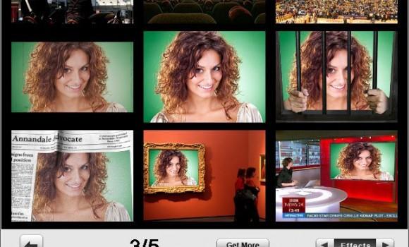 Video Booth Ekran Görüntüleri - 2