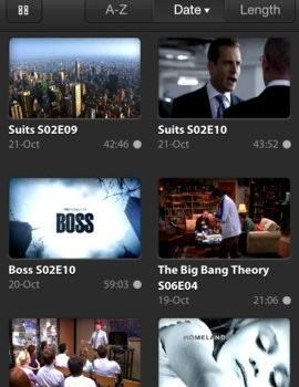 Video Stream Ekran Görüntüleri - 4