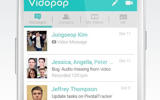 Vidopop Ekran Görüntüleri - 4