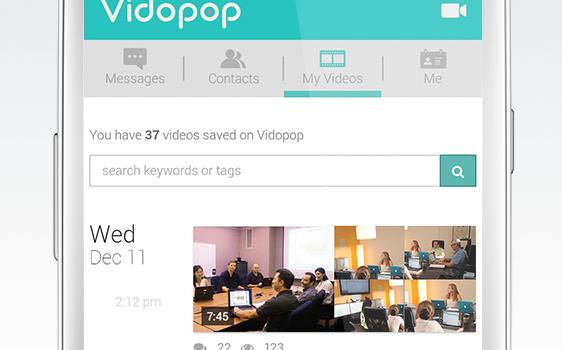 Vidopop Ekran Görüntüleri - 2