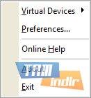 VirtualDVD Ekran Görüntüleri - 2