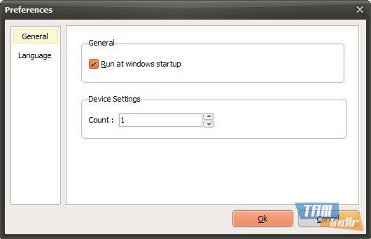VirtualDVD Ekran Görüntüleri - 1