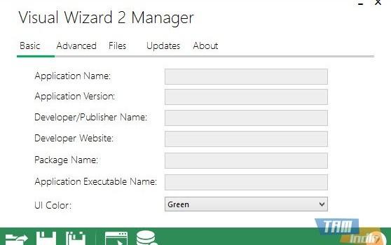 Visual Wizard 2 Manager Ekran Görüntüleri - 3