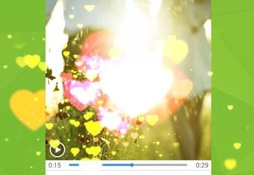 VivaVideo Ekran Görüntüleri - 3