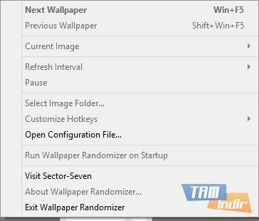Wallpaper Randomizer Ekran Görüntüleri - 2