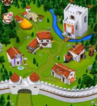 War Kingdoms Ekran Görüntüleri - 5