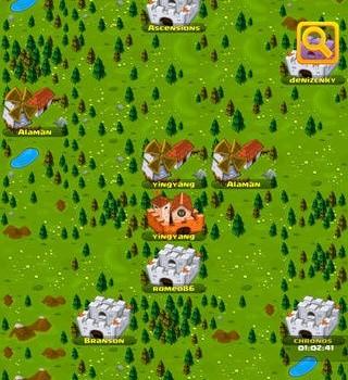 War Kingdoms Ekran Görüntüleri - 4