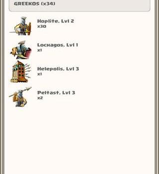 War Kingdoms Ekran Görüntüleri - 1