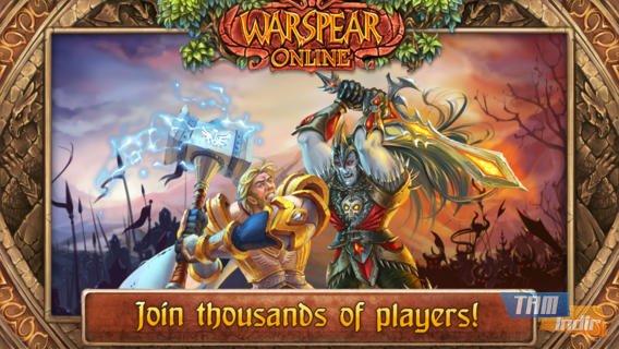 Warspear Online Ekran Görüntüleri - 5