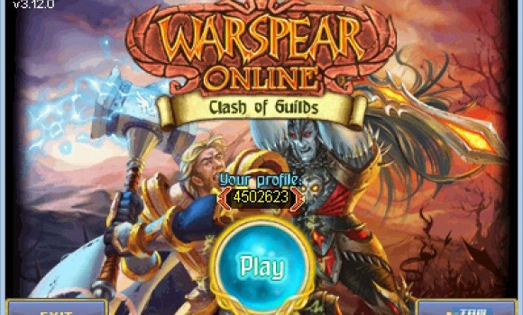 Warspear Online Ekran Görüntüleri - 7