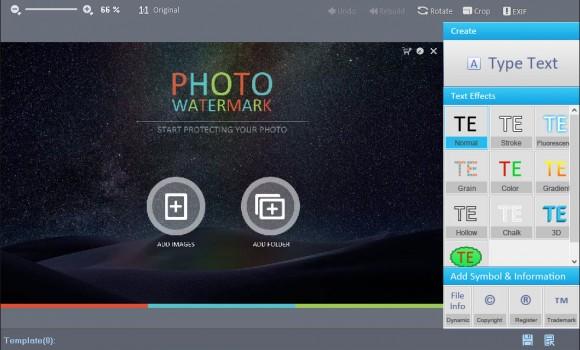 Watermark Software Ekran Görüntüleri - 3