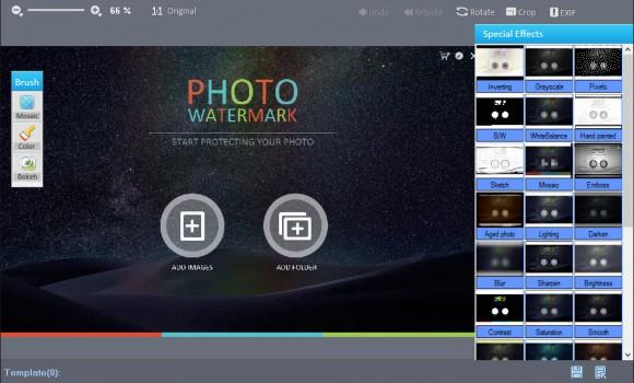Watermark Software Ekran Görüntüleri - 2